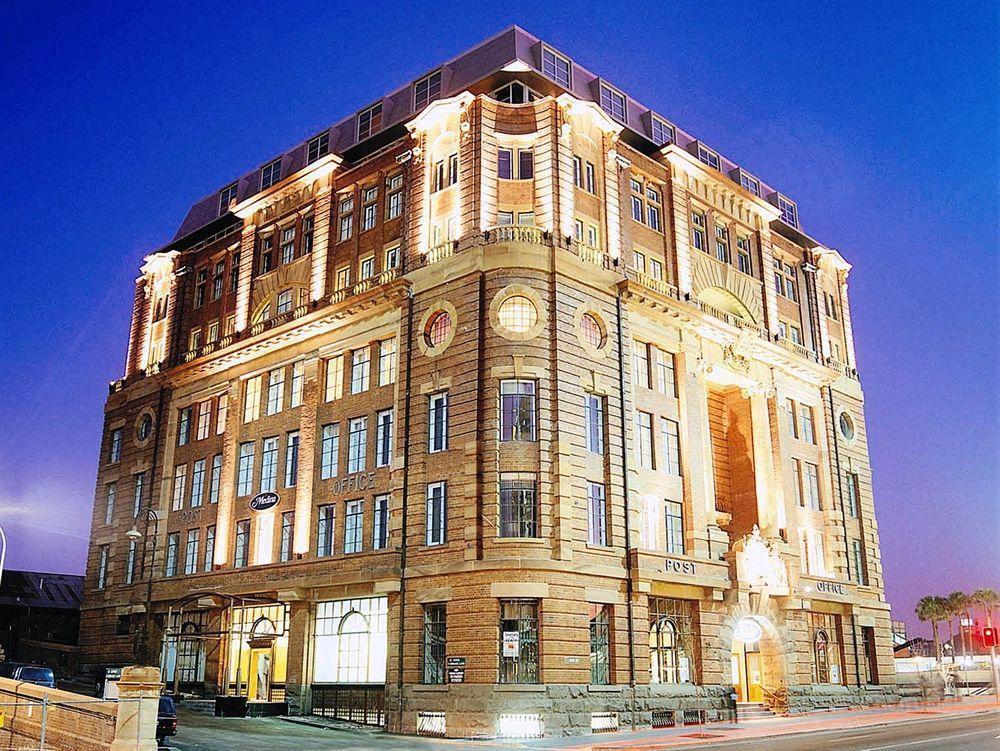 Adina Apartment Hotel Sydney Central - Hotell och Boende i Australien , Sydney