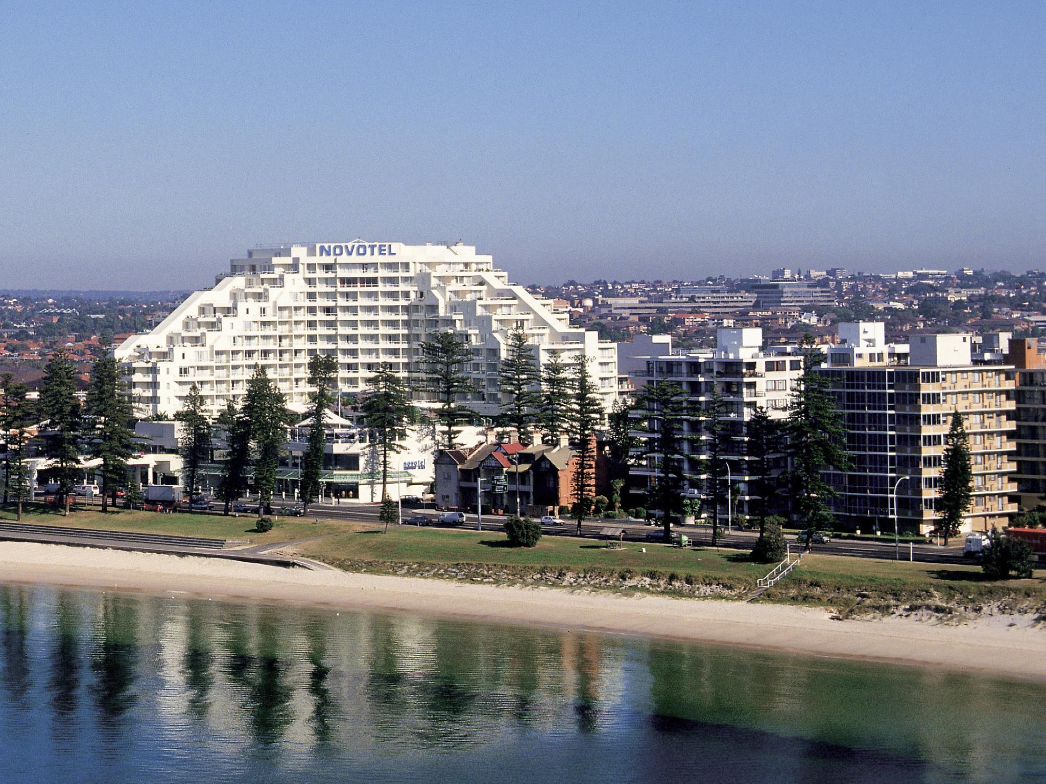 Novotel Brighton Beach Hotel - Hotell och Boende i Australien , Sydney