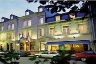 Hotel Delta in Gare