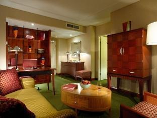 Sydney Harbour Marriott Hotel - Room type photo