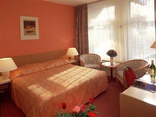 Aadam Wilhelmina Hotel Amsterdam - Superior Twin Room