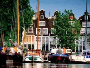 Aadam Wilhelmina Hotel Amsterdam - Surroundings