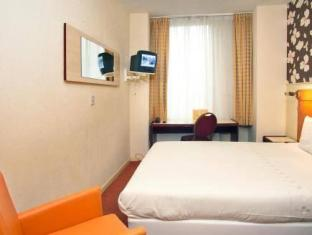 Aadam Wilhelmina Hotel Ámsterdam - Habitación