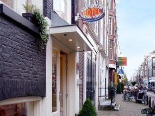 Amsterdam Downtown Hotel Ámsterdam - Exterior del hotel