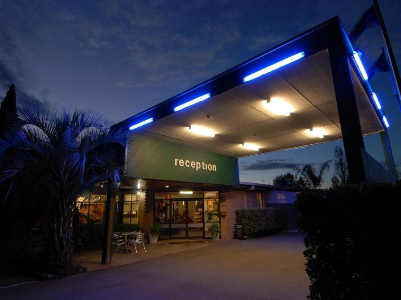 Barossa Motor Lodge Motel - Hotell och Boende i Australien , Barossa Valley
