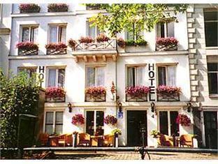 Amsterdam House Amsterdam - Exterior