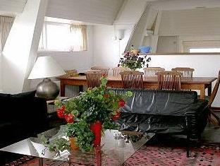 Amsterdam House Amsterdam - Interior