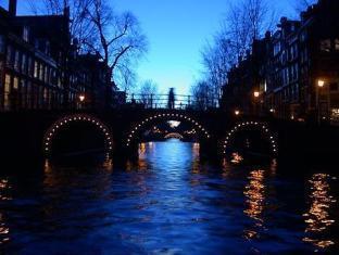 Art Gallery Hotel Bv - hotel Amsterdam