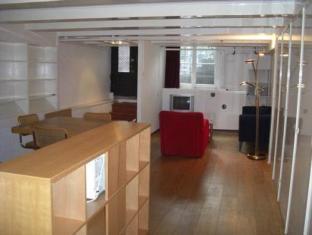 Canal Rooms Amsterdam Apartment امستردام - المظهر الداخلي للفندق