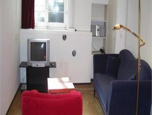 Canal Rooms Amsterdam Apartment امستردام - جناح