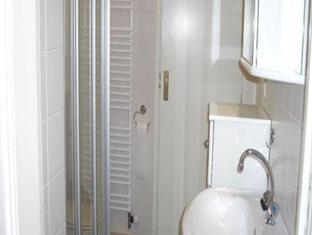 Canal Rooms Amsterdam Apartment امستردام - حمام