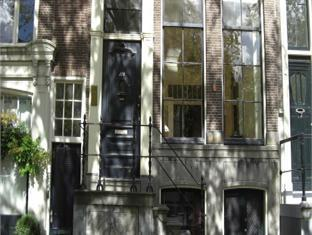 Canal Rooms Amsterdam Apartment امستردام - المظهر الخارجي للفندق