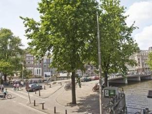 Hotel Monopole Ámsterdam - Vistas