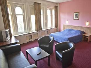 Hotel Monopole Ámsterdam - Habitación