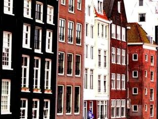 Old Quarter Hotel Amsterdam - Hotel exterieur