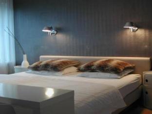 Hotel Victorie Ámsterdam - Habitación