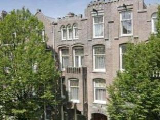Nova Apartments Amsterdam Amsterdam - Hotel exterieur