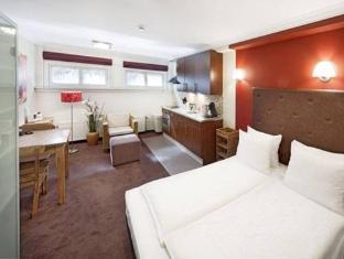 Nova Apartments Amsterdam Amsterdam - Gastenkamer
