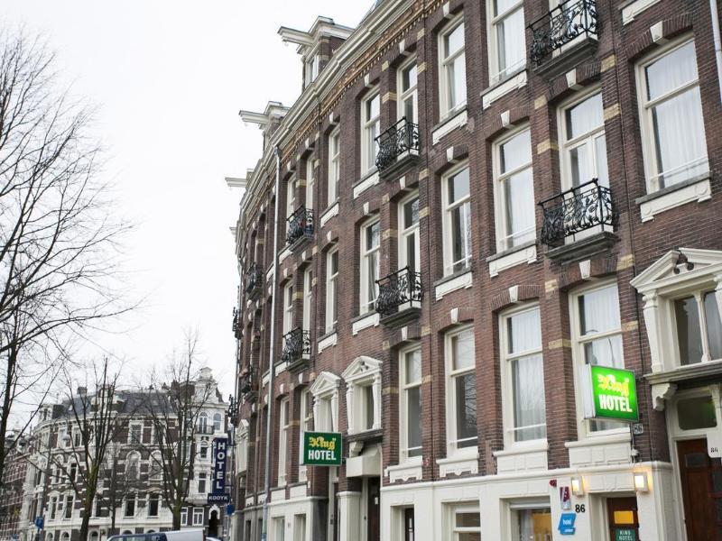 Quentin Amsterdam Hotel Amsterdam, Netherlands: Agoda.com