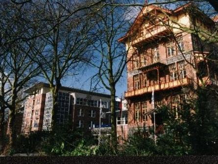 Stayokay Amsterdam Vondelpark Hostel