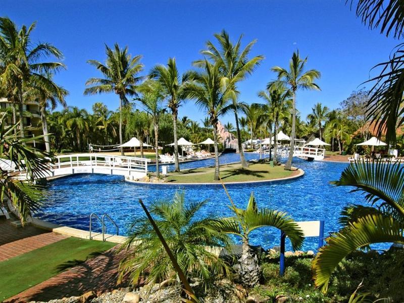 Mercure Capricorn Resort Yeppoon - Hotell och Boende i Australien , Yeppoon