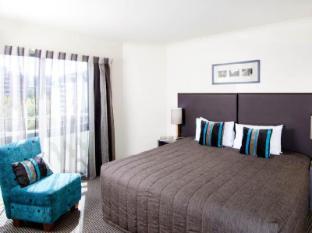 Quest Auckland Auckland - Studio Apartment
