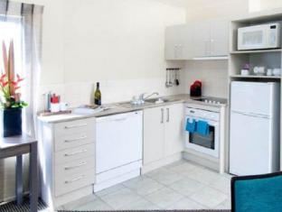 Quest Auckland Auckland - Kitchen