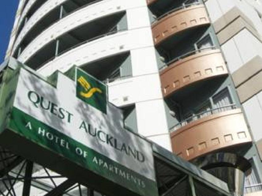 Quest Auckland Serviced Apartments - Hotels and Accommodation in New Zealand, Pacific Ocean And Australia