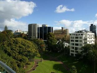 Quest Auckland Auckland - View