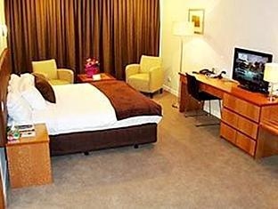 Boulevard Hotel Auckland - Guest Room