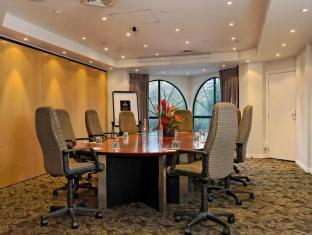 Amora Hotel Auckland Auckland - Meeting Room