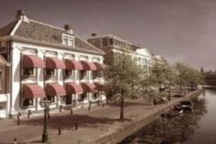 De Doelen Hotel