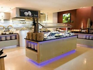 Novotel Ellerslie Hotel Auckland - Buffet