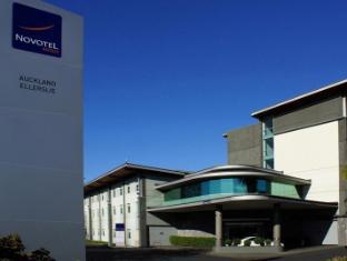 Novotel Ellerslie Hotel Auckland - Outside view