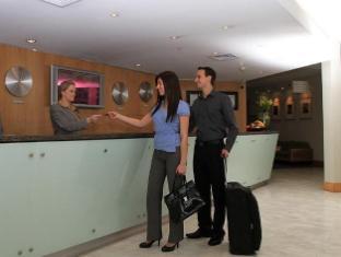Novotel Ellerslie Hotel Auckland - Reception