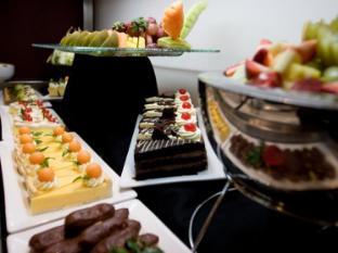 Novotel Ellerslie Hotel Auckland - Desert