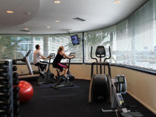 Novotel Ellerslie Hotel Auckland - Fitness Room