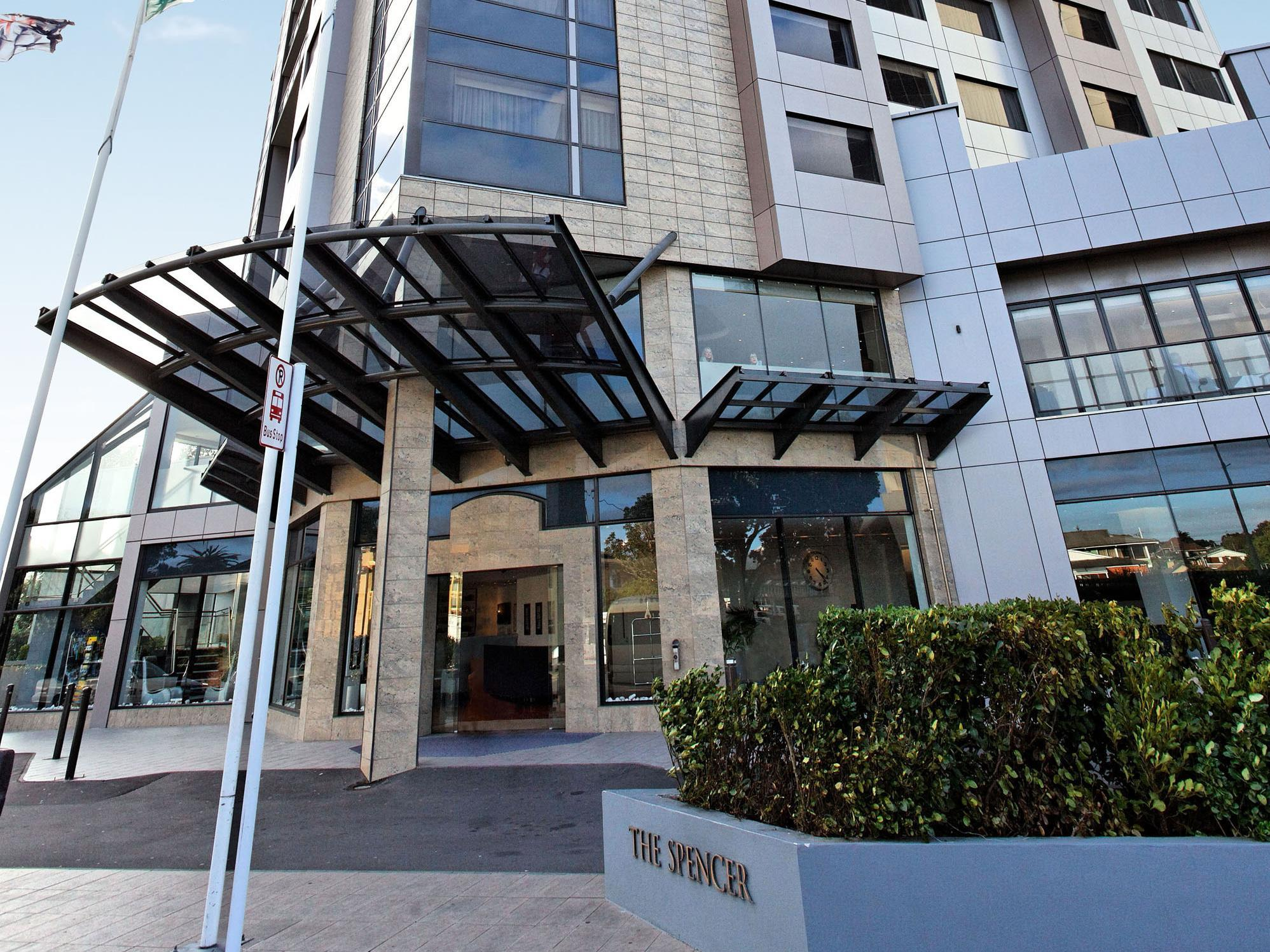 The Spencer On Byron Hotel - Hotels and Accommodation in New Zealand, Pacific Ocean And Australia