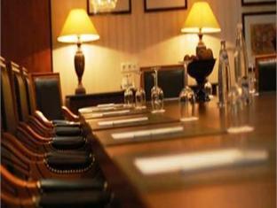 Golden Tulip Midden Drenthe Hotel Westerbork - Meeting Room