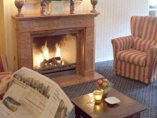 Golden Tulip Midden Drenthe Hotel Westerbork - Lobby