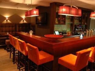 Golden Tulip Midden Drenthe Hotel Westerbork - Pub/Lounge