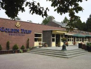 Golden Tulip Midden Drenthe Hotel Westerbork - Exterior