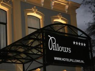 Sandton Hotel Pillows Zwolle Netherlands - Best discount hotel rates