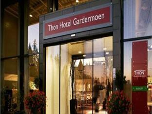 Thon Hotel Gardermoen Gardermoen - Exterior