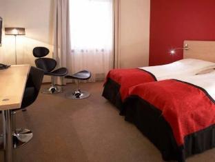 Thon Hotel Gardermoen Gardermoen - Guest Room