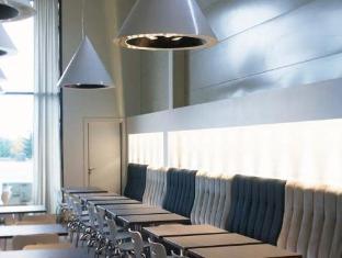 Thon Hotel Gardermoen Gardermoen - Pub/Lounge
