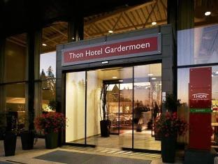 Thon Hotel Gardermoen Gardermoen - Entrance