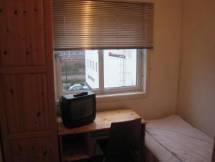 Det Lille Pensjonat Hotel Sandnes - Guest Room