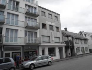 Det Lille Pensjonat Hotel Sandnes - Exterior
