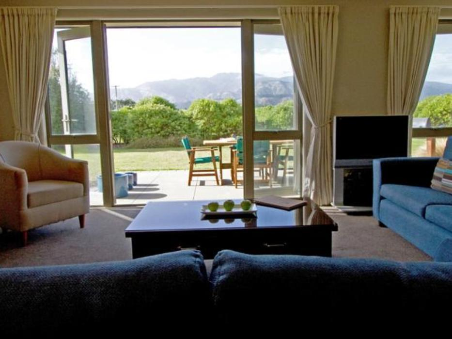 Vintner's Retreat - Hotels and Accommodation in New Zealand, Pacific Ocean And Australia